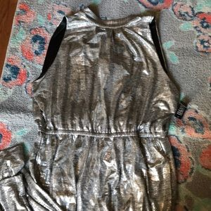 NWT New York & Co jumpsuit